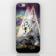 Spectral°Deer^ iPhone & iPod Skin