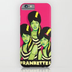 Frankettes iPhone 6s Slim Case