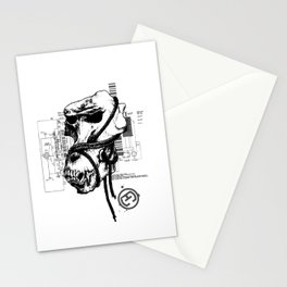Echo Gear - Nitrate Stationery Cards