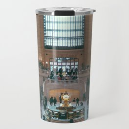 The Amazing Grand Central Station II Travel Mug