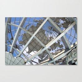 Unisphere - Queens, New York Canvas Print