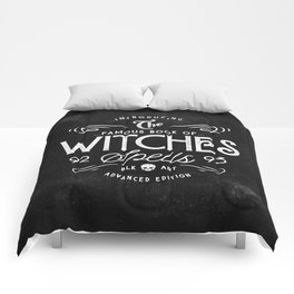 The Witches guide to spells Comforters