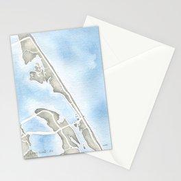 Nags Head North Carolina Stationery Cards