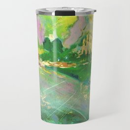 Eve of Camlann Travel Mug