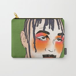 Leigh Bowery TABOO Carry-All Pouch