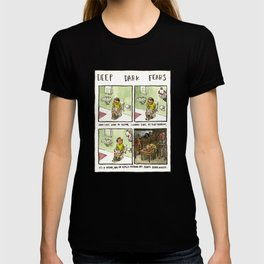 Deep Dark Fears 94 T-shirt