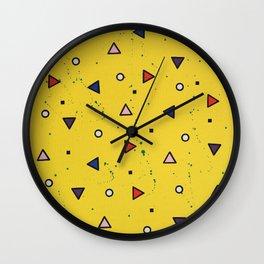 That's My Jam II Wall Clock