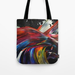 untitled: Tote Bag