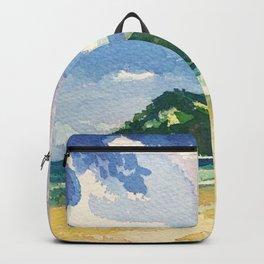 Maracas Chillax Backpack