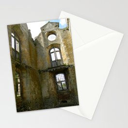 Shadow of Kirby Hall Stationery Cards