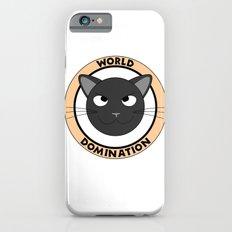 World Domination II Slim Case iPhone 6s