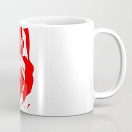 sexy girl Coffee Mug