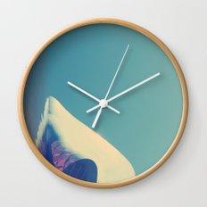 Needle Wall Clock