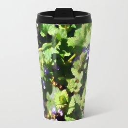 Ground Ivy 06 Travel Mug