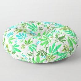 Hemp Harvest Floor Pillow