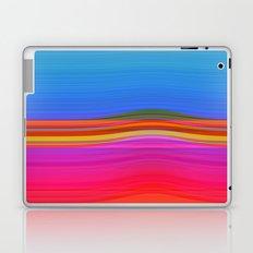 Waves I. Laptop & iPad Skin