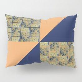 Fluid Abstract 13 Pillow Sham