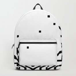 Northern Exposure /Alternative Pixel Backpack