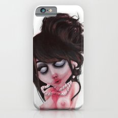(zombie) loved iPhone 6s Slim Case