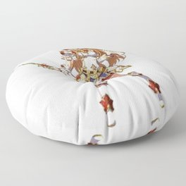 Asuna Floor Pillow