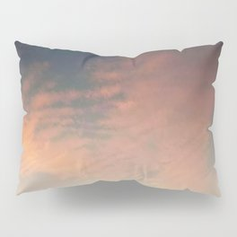Heart at Sunset Pillow Sham