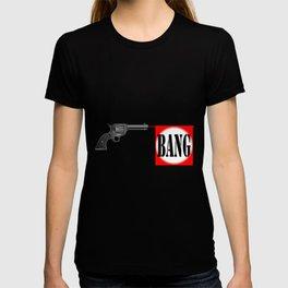 Wild West Bang T-shirt