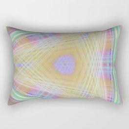 ray Rectangular Pillow