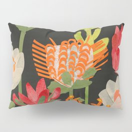 Australian Native Beauties Pillow Sham