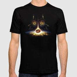 Majora's Mask Operation Moonfall T-shirt