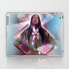 The Light of Truth Laptop & iPad Skin