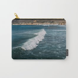 Surf's Up at Pismo Beach Carry-All Pouch