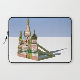 Russia Is A Marginal Power Laptop Sleeve
