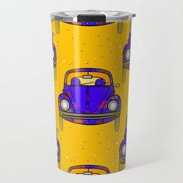 Boys Toys Travel Mug