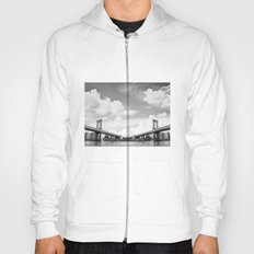 Vanishing Point Hoody