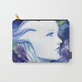 Liara T'Soni Carry-All Pouch