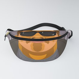 The Terminator Fanny Pack