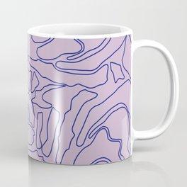 Pastel Pattern II Coffee Mug
