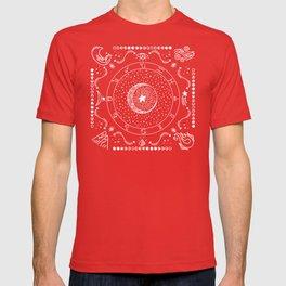 Zodiac Bandana T-shirt