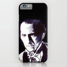 The Gentle Man of Horror iPhone 6s Slim Case