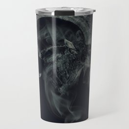 BlackPhillip /Reborn Travel Mug