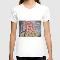 scott pilgrim T-shirts featuring Scott Pilgrim by Chrislin Hearn