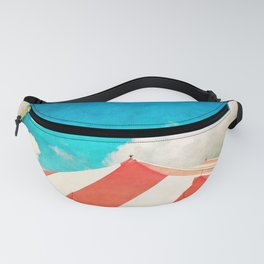 Under the Big Top Fanny Pack