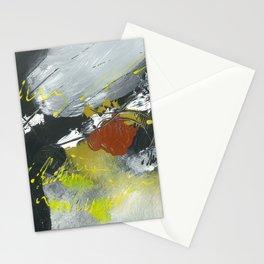 Colours of my mind by Australian Artist Vidy Potdar Stationery Cards