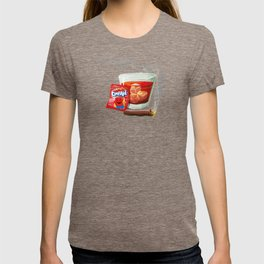 A Gentleman's Drink T-shirt
