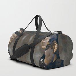 Toxic Silk | Kai Duffle Bag