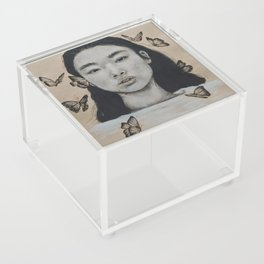 Spellbind Acrylic Box