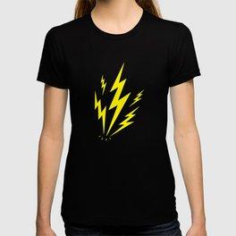 Electric Lighting Bolts T-shirt