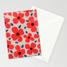 dogwood 5 Stationery Cards
