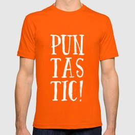Puntastic! T-shirt