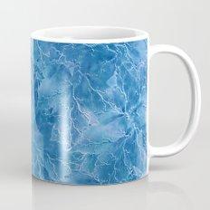 Frozen Leaves 18 Mug
